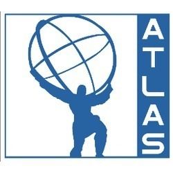 Large atlas logo